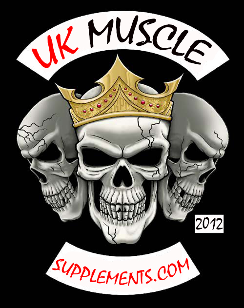 UK Muscle Supplements